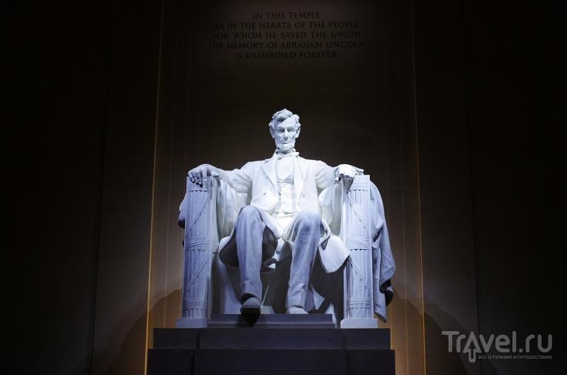 Вашингтон / США
