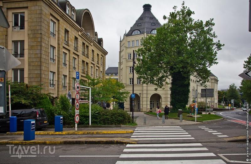 Просто Люксембург / Люксембург