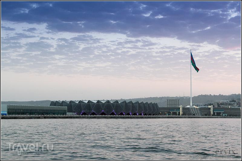 Cristal Palace в Баку, Азербайджан / Фото из Азербайджана