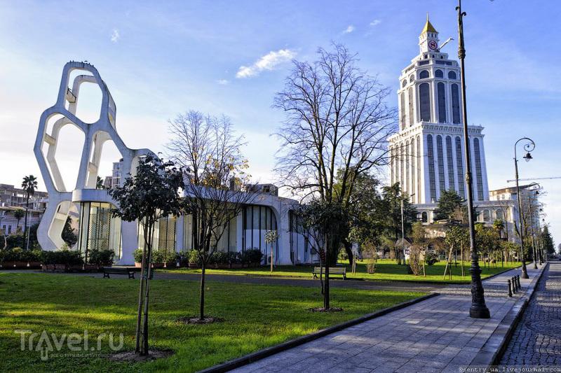 Батуми / Фото из Грузии