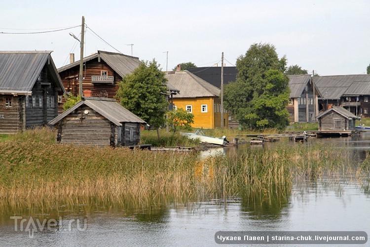 Деревня Ямка, Россия / Фото из России
