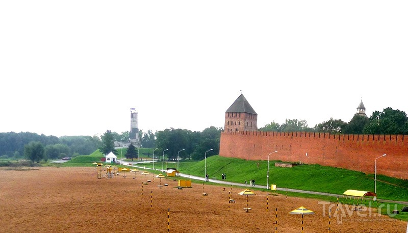 Великий  Новгород - великий  город! / Россия