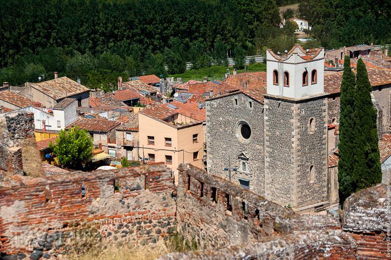 Приятности Хосталрика / Испания