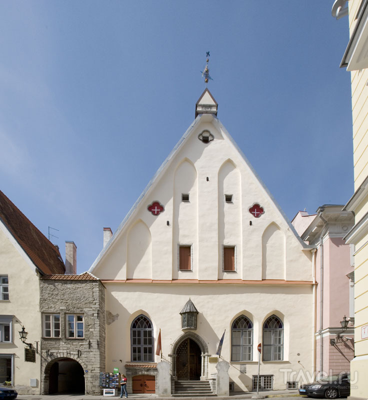 Исторический музей в Таллине