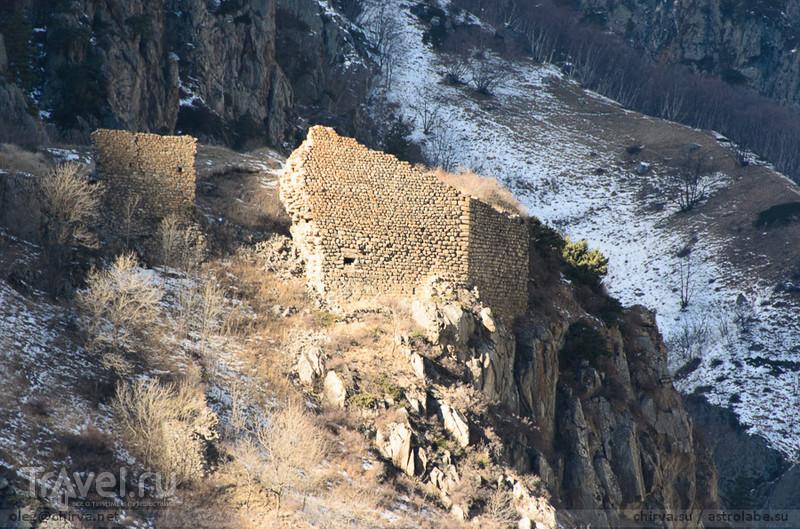 Казбеги / Грузия
