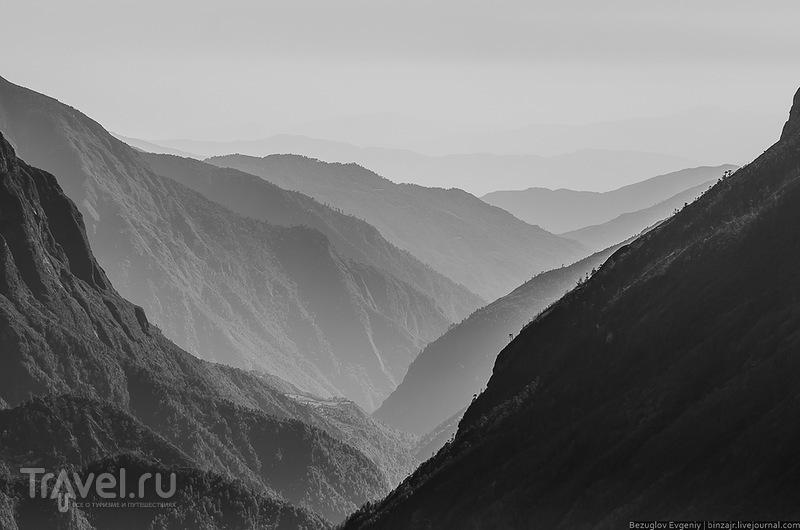 Непал. Welcome to Khumjung. Ноябрь 2013 / Фото из Непала