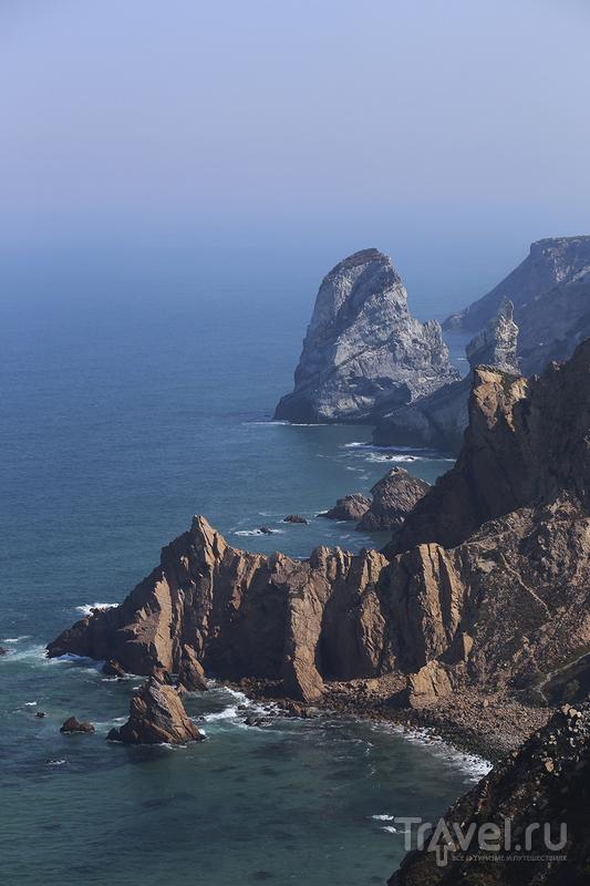 Мыс Рока, Португалия / Фото из Португалии