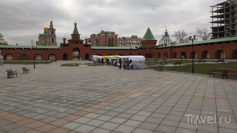 Йошкар-Ола / Россия