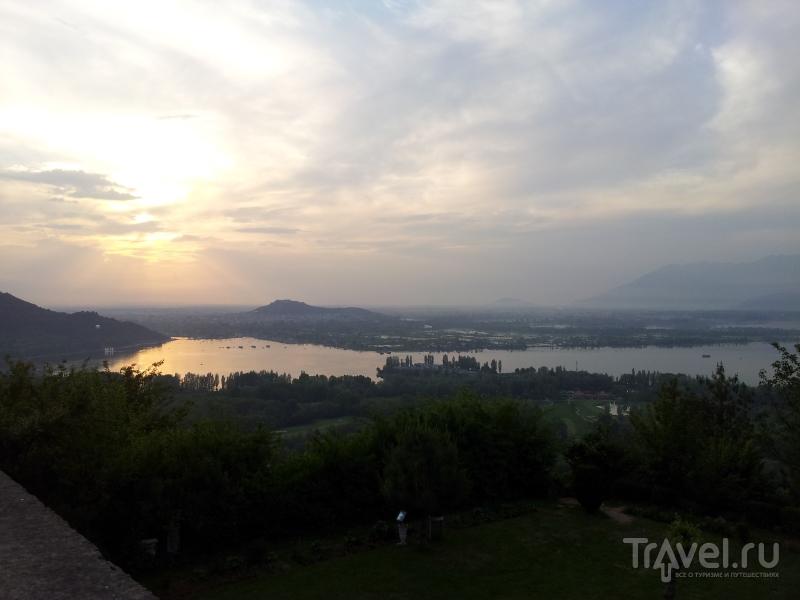 Кашмир / Индия