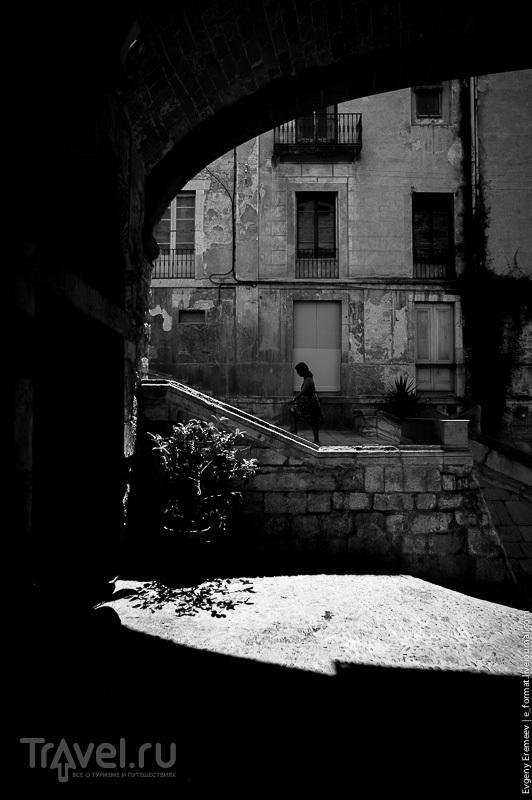Безнадежно о Жероне / Фото из Испании