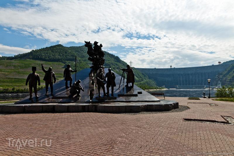 Дорогами Хакасии / Фото из России