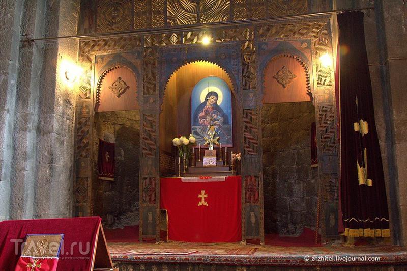 Севан: жемчужина Армении / Фото из Армении