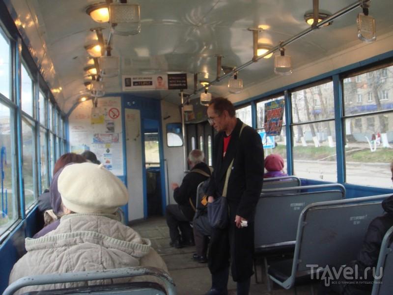 Путешествие на поезде через Россию. Хабаровск / Россия