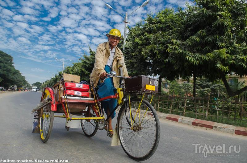 Мандалай Haute Couture / Мьянма
