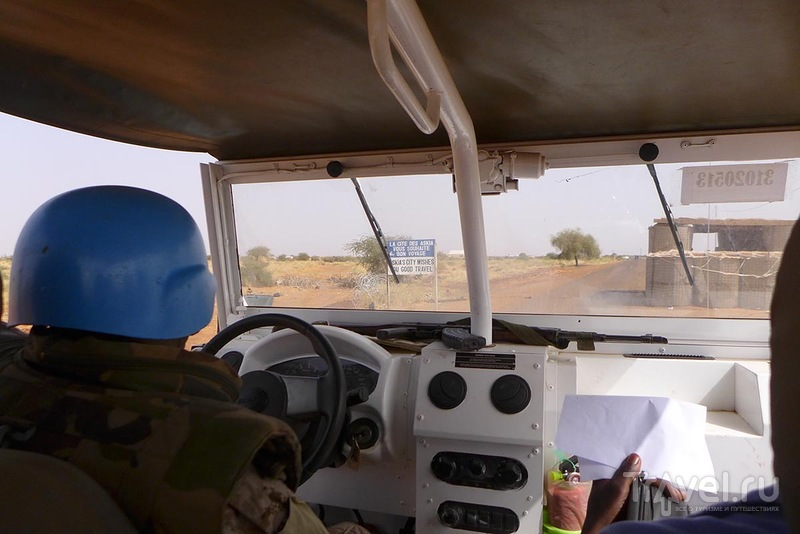 В Мали / Фото из Мали