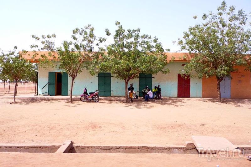 В городе Гао, Мали / Фото из Мали