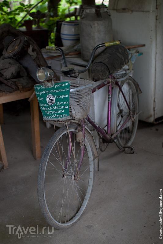 Чечня. Донди-юрт и музеи Грозного / Фото из России