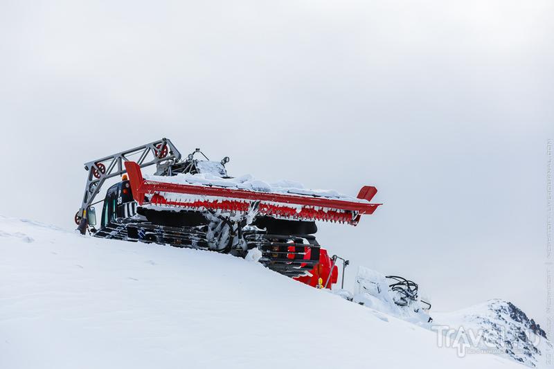 В поисках снега. Снежная сказка Андорры / Андорра