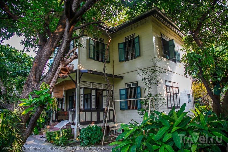 Неизвестный Бангкок / Таиланд