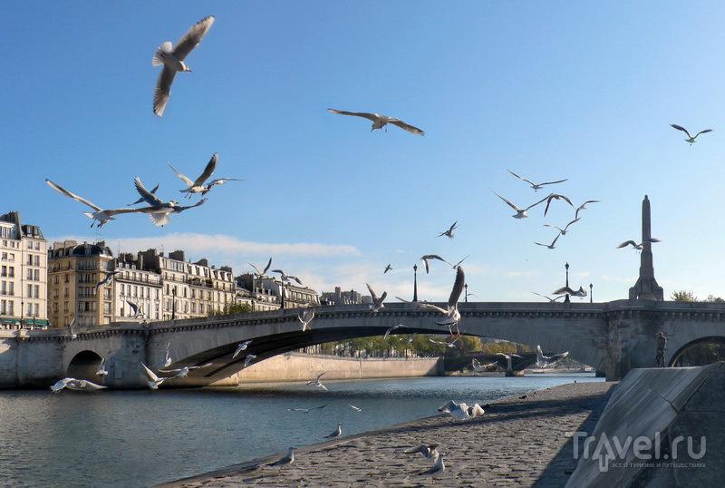 Мост Ла-Турнель