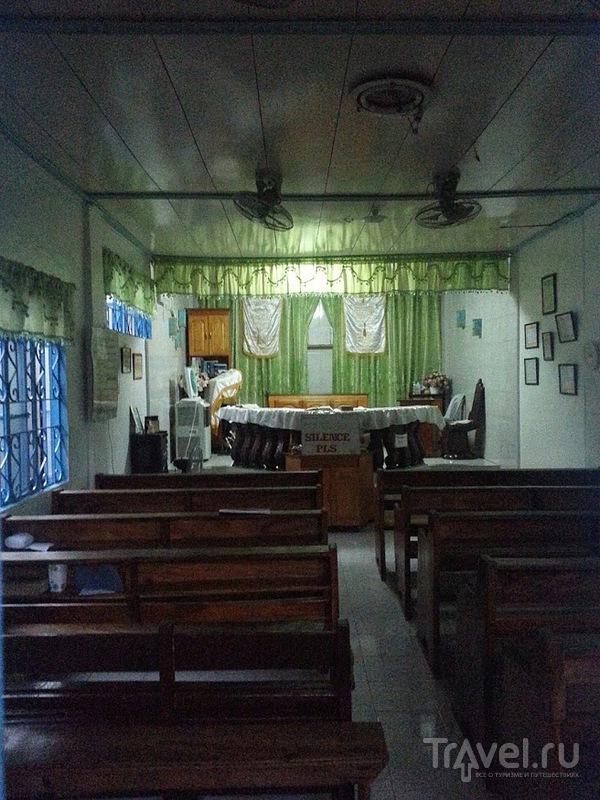 Хилеры. Филиппины / Филиппины