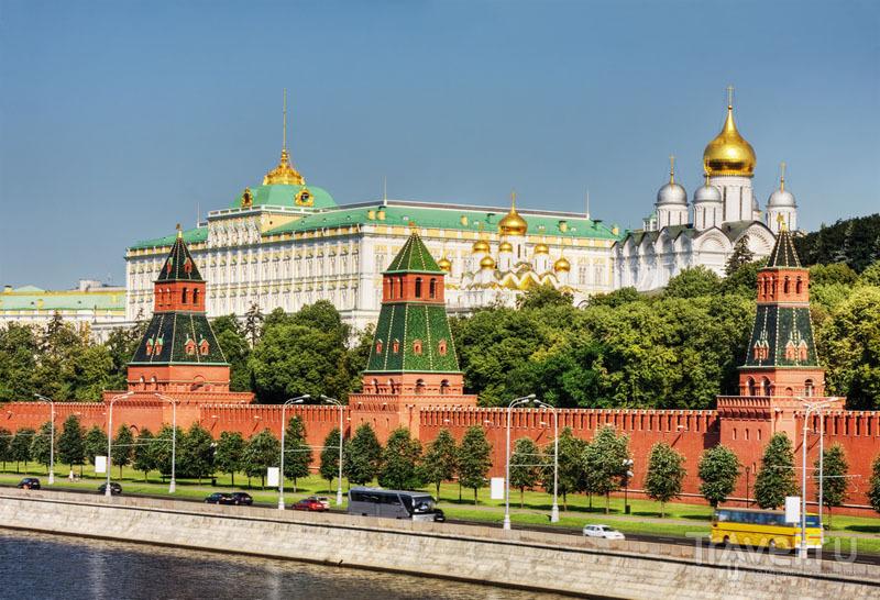 картинки в москве кремль