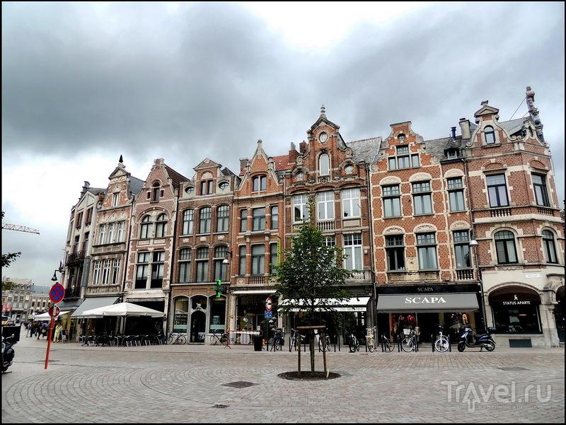 Лир (Lier). Бельгия / Бельгия