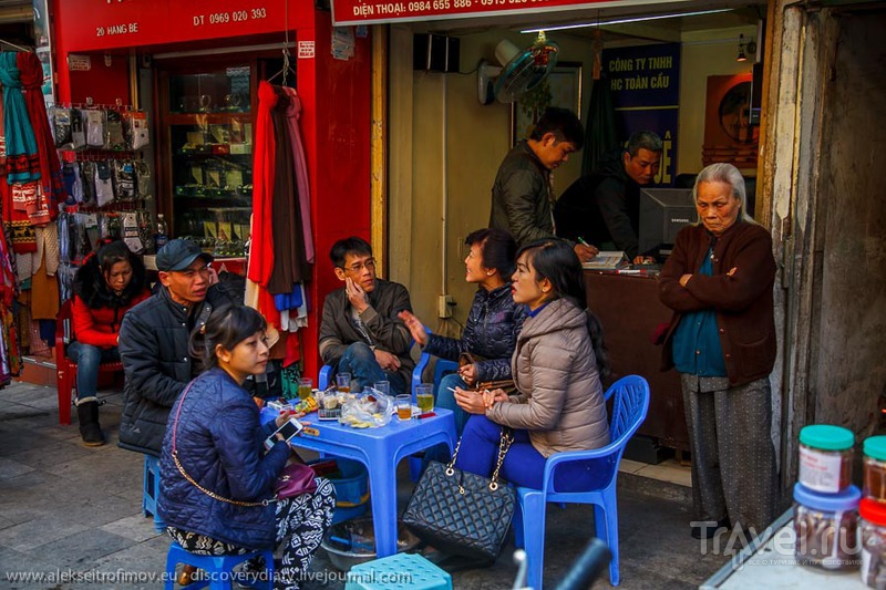 Ханой / Фото из Вьетнама