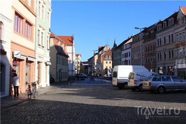 Камерный уютный Мейсен / Германия