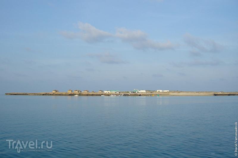 Джибути или первый раз в Африку / Джибути