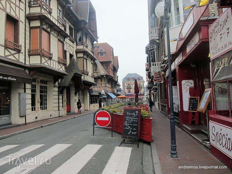 Этрета / Франция