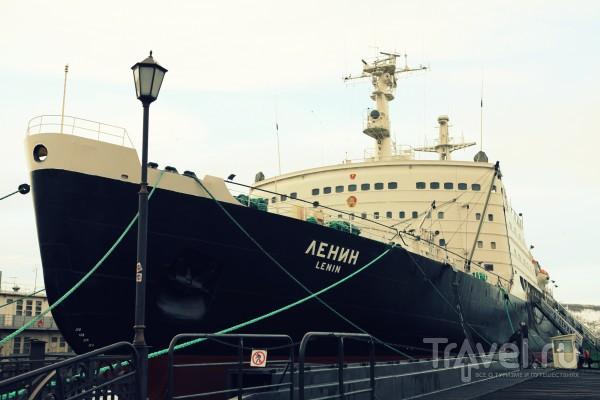 Мурманск: Прима Поляре / Россия