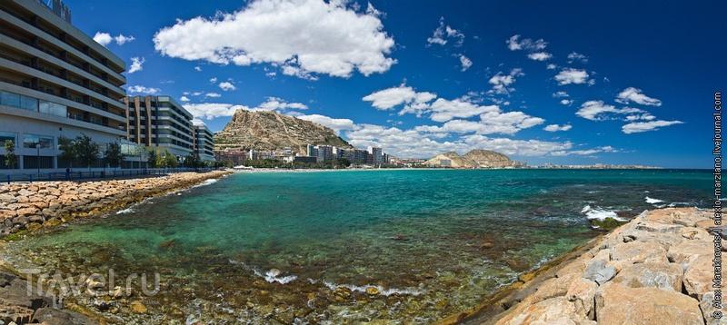 знакомство в испании город