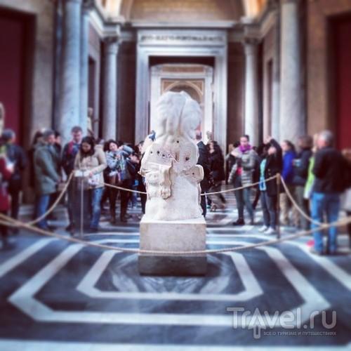 Очевидные лайфхаки: покупка билетов в музеи онлайн / Италия