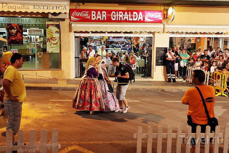 Сан-Хуан в провинции Аликанте / Испания