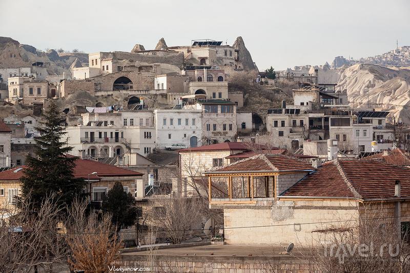 В Каппадокии, Турция / Фото из Турции