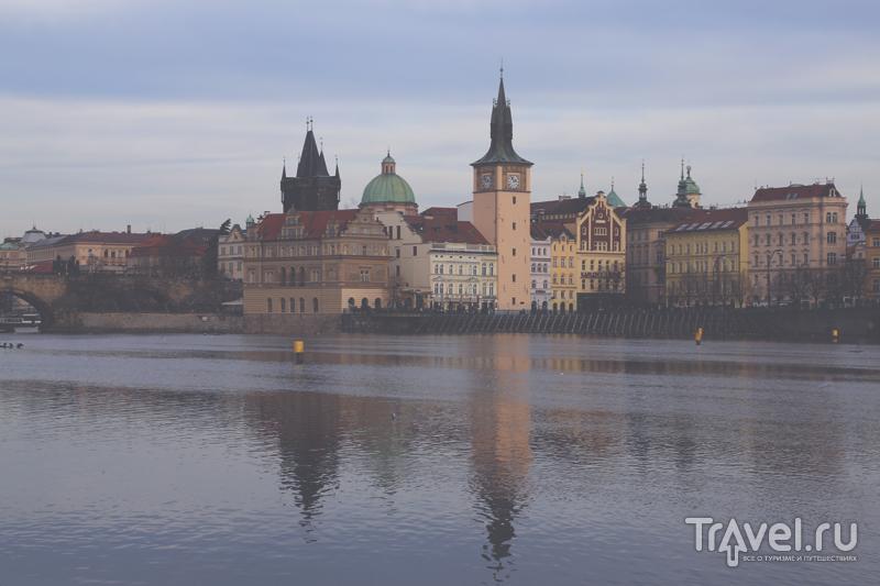 Романтическая Прага / Чехия