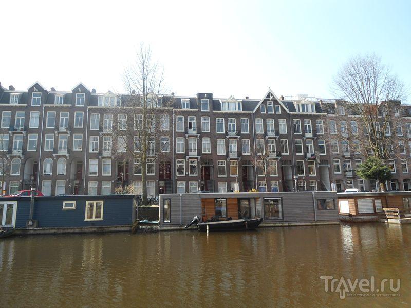Свободный Амстердам / Нидерланды