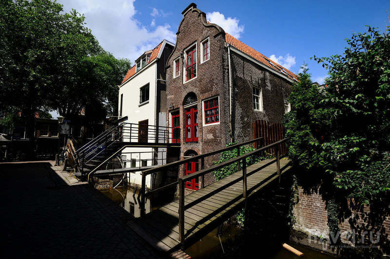 Гауда Нидерланды 2013 / Фото из Нидерландов