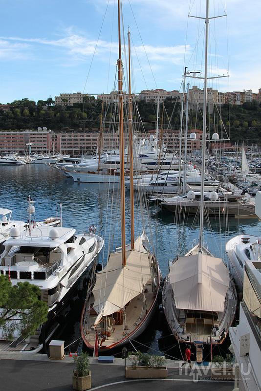 Монако / Монако