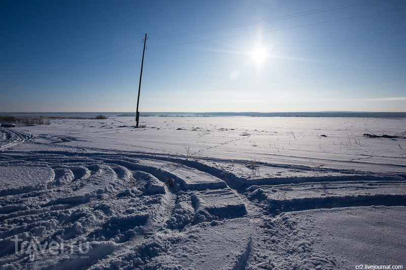 Владимирская область, Россия / Фото из России