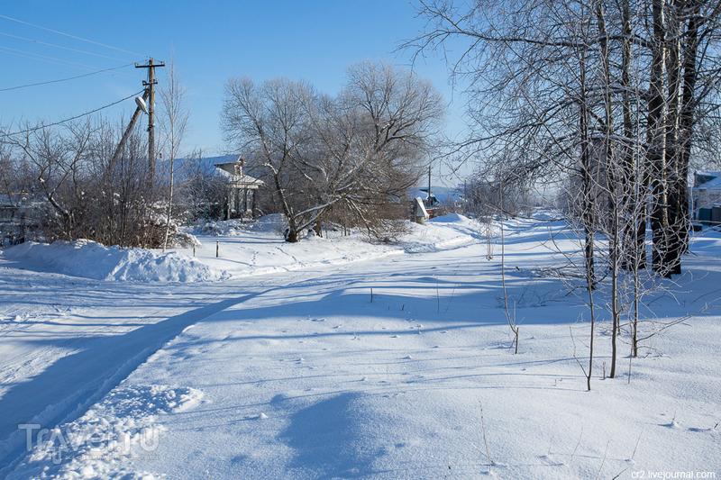 Село Воскресенская Слободка, Россия / Фото из России