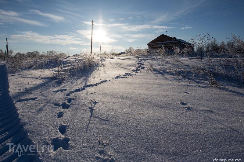 Село Вышеславское, Россия / Фото из России