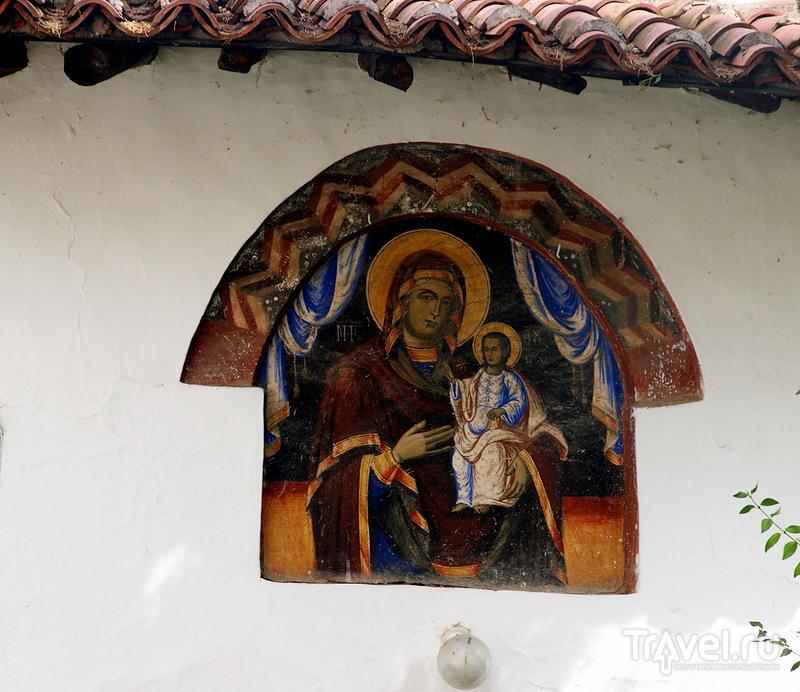 Храмы Касторьи / Греция