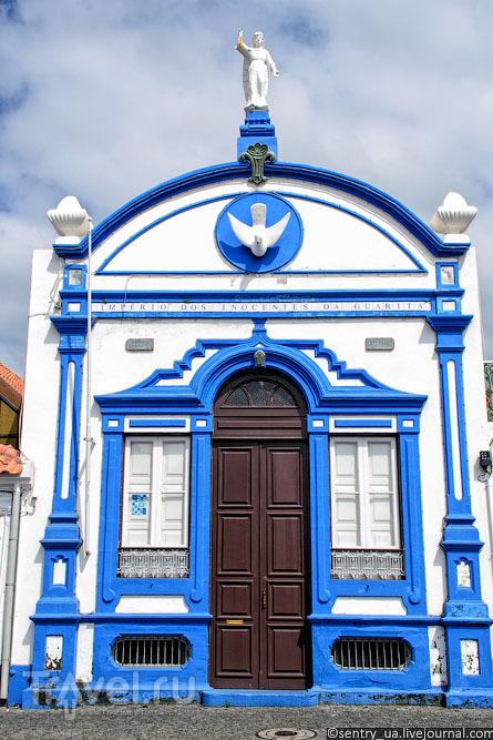 Ангра-ду-Эроижму / Фото из Португалии