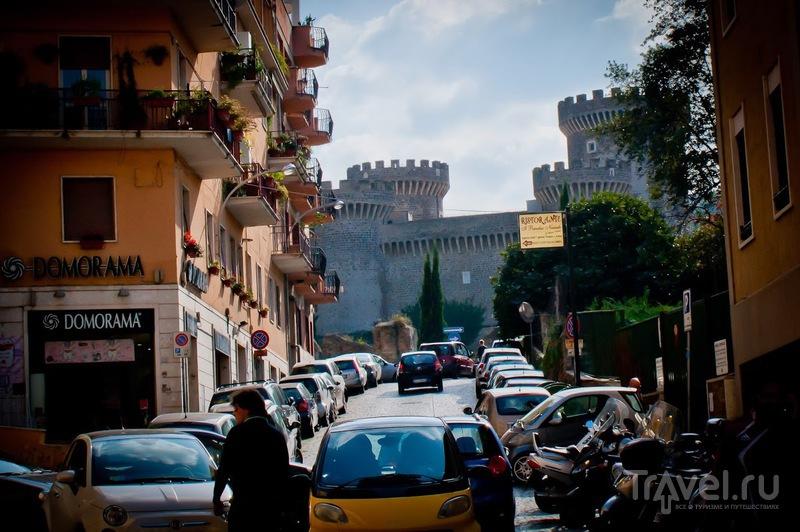Вилла д'Эсте и немного Тиволи / Фото из Италии