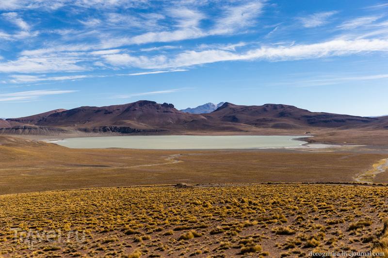 В Боливии / Фото из Боливии