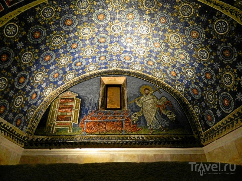 Равенна, Италия / Фото из Италии