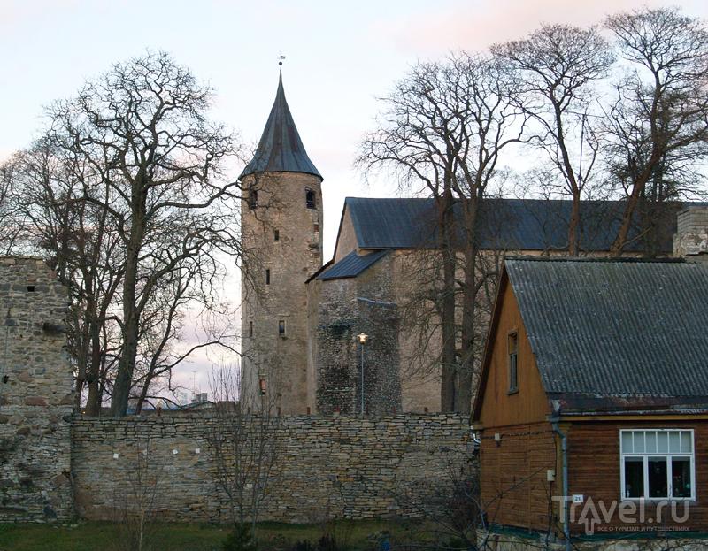 Хаапсалу: очарование провинциальной Эстонии / Фото из Эстонии