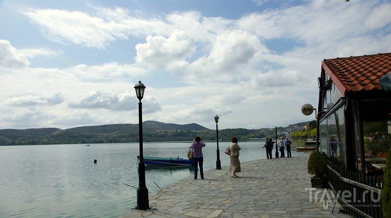 Касторья / Греция